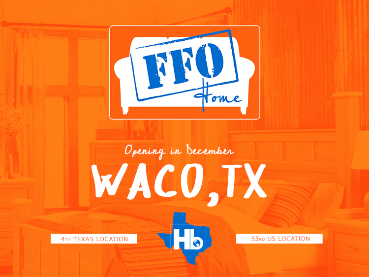 Popular Furniture Store Coming to Waco, Texas