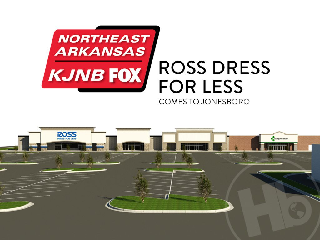 a631c4e72ed KJNB - Ross Dress For Less Comes to Jonesboro - Haag Brown ...