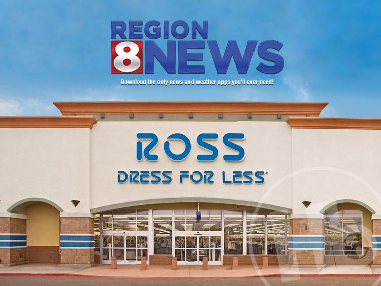 Ross Dress for Less – Region 8 News, Jonesboro, AR