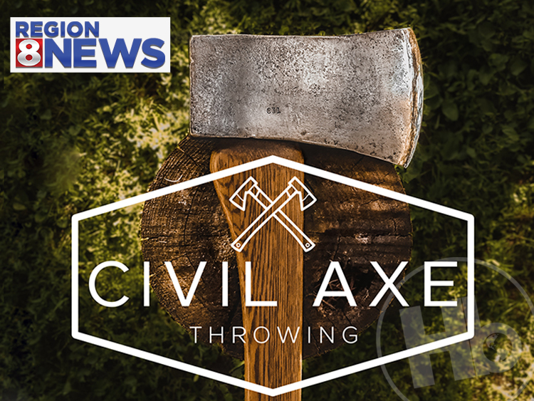 Put Your Lumberjack Skills to the Test – Region 8 News