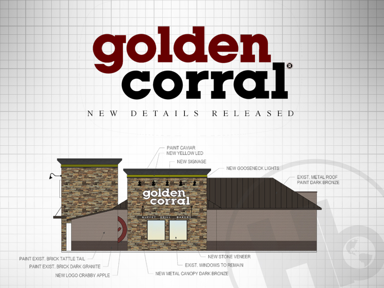 HB Announces More Details About Jonesboro's Golden Corral