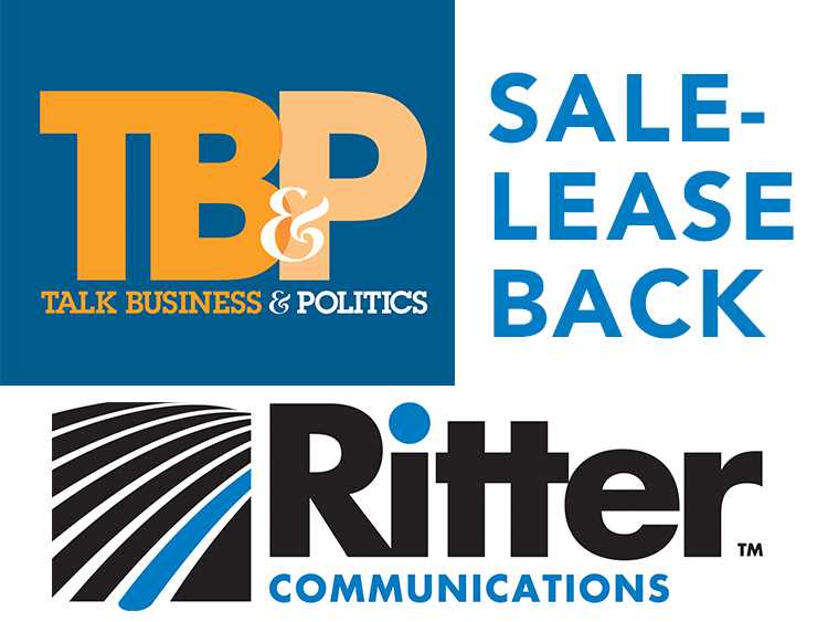 Ritter Communications Strikes Sale-Leaseback Deal with Haag Brown