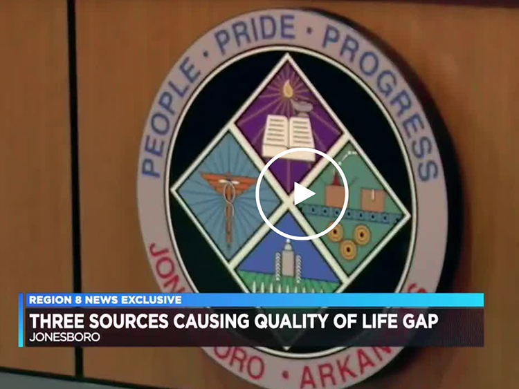 Three Funding Sources Might be Causing Quality of Life Gap