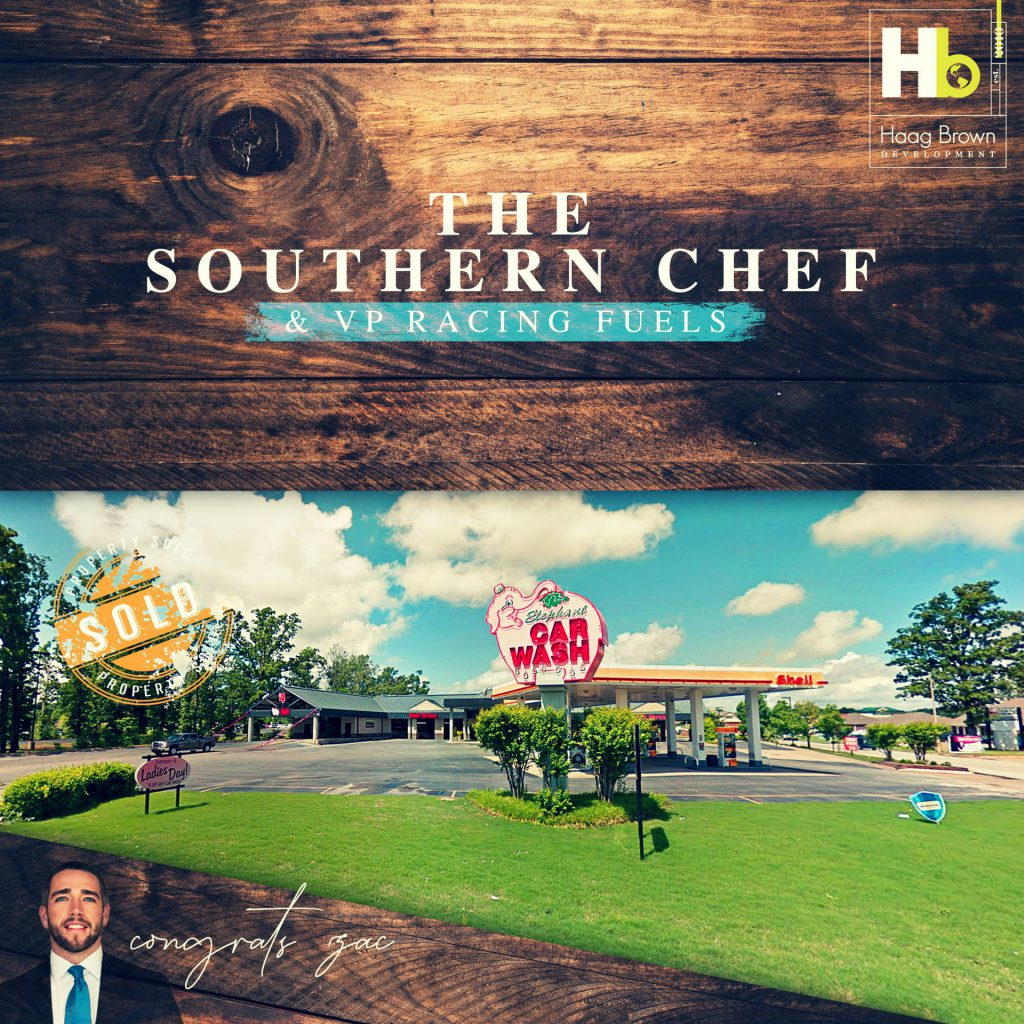 The Southern Chef