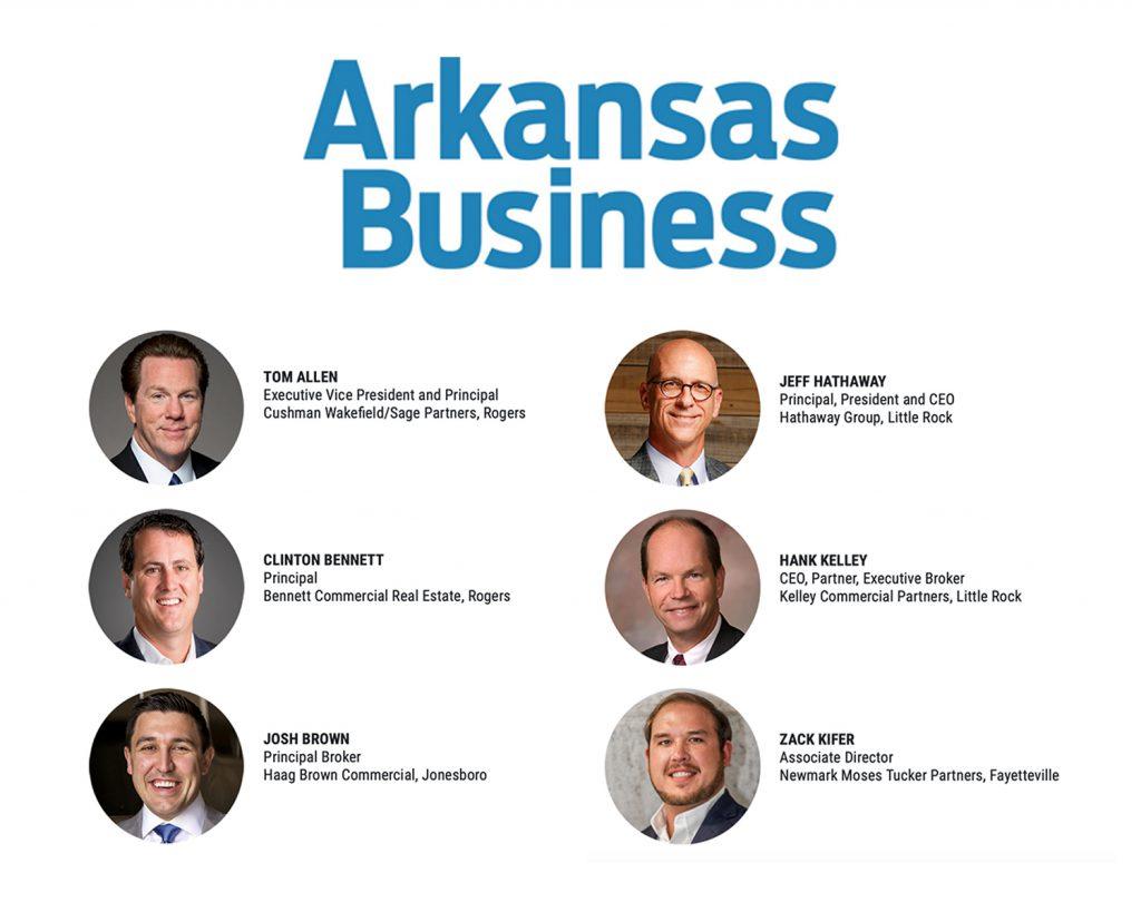 Arkansas Business