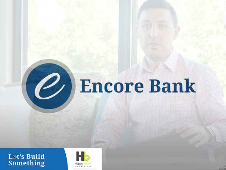 Encore Bank Interview with Hb