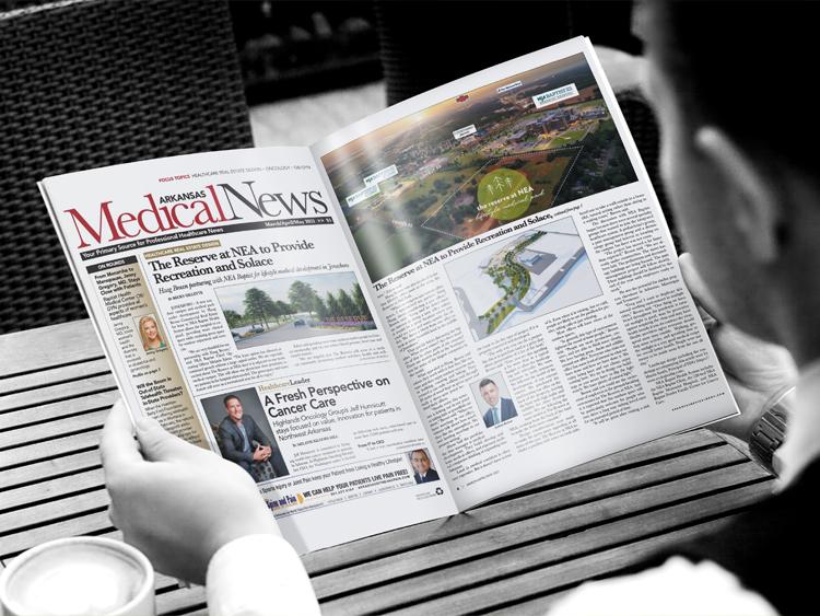 Arkansas Medical News