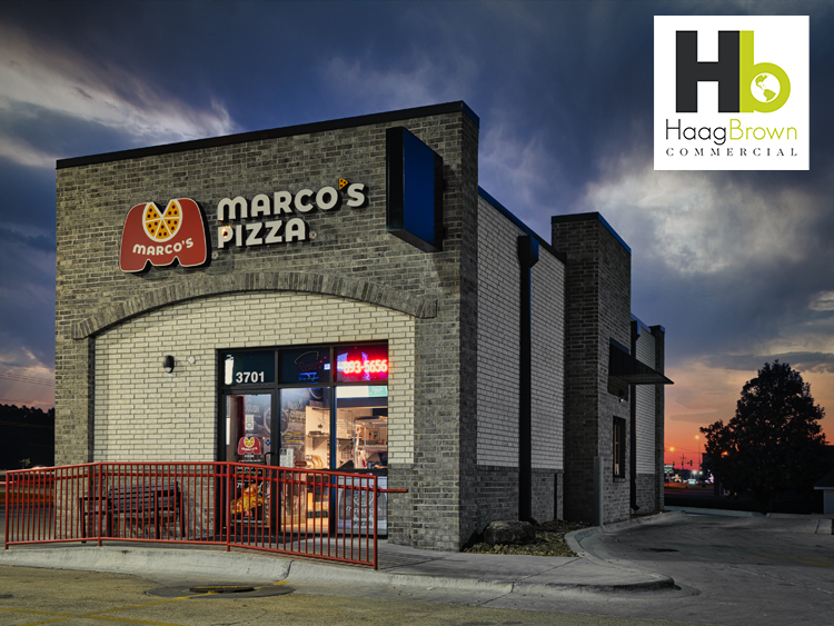 Marco's Pizza in Jonesboro, AR